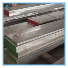 H13 special steel blocks with peeled surface