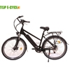 TOP E-cycle china lithium battery electric bike price low with en15194