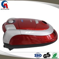 Cordless Electric Mini Portable Vacuum Cleaner with transparent dust bin, easy check and clear