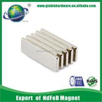 Rare earth ultra thin ndfeb magnets