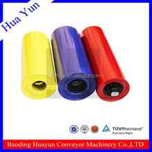 bearing housing and seals belt drive roller for conveyors machine