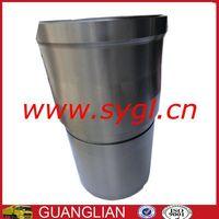 Dongfeng desel engine cylinder liner 4101507 shiyan desel engine parts