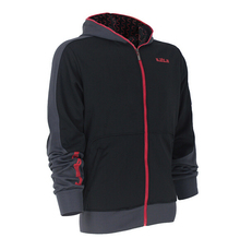 In-Stock 2015 Professional New Style Basketball Jersey Warm Jacket