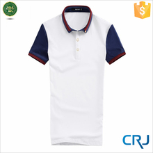 Fashion Style Polo Shirt For Men Dry Fit