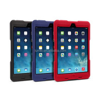 Rugged Protective Heavy Duty Case Cover For iPad mini
