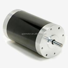 Permanent Magnet Pmdc PM Brush Electric 24v 12v DC Motor 3v 6v 18v 36v 48v 110v 180v 220v 230v 3 6 9 12 24 36 48 volt