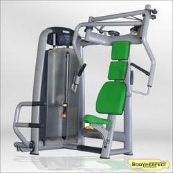 Chest Press machine exercise equipment
