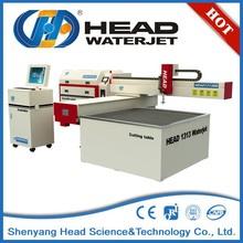 cnc por chorro de agua cortadores de azulejos de cerámica de las máquinas de corte de los precios