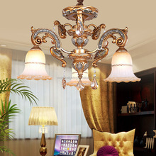 2015 newest design modern lampshade led dining room chandeliers/pendant light