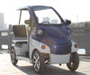 CE approved factory price new type mini electric car