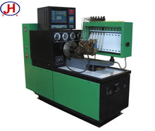 Not common Rail Diesel Injection pump Tester For Bosch,Denso,Siemens,Delph Nozzles