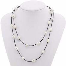 wholesale alibaba a pearl necklace