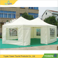 Customized large outdoor boat party tent