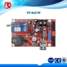 2015 P10 TF-S5UW WIFI led display control card