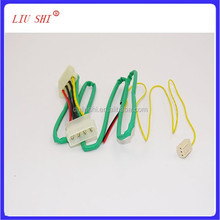 China manufacture power cord for LED products