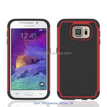for samsung s6 edge mobile case, for s6 edge skin cover protect case