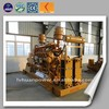 combined heat and power gas turbine natural gas turbine power plant used gas turbines for sale