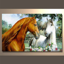 2014 New Product Of Painting design acrylic animal