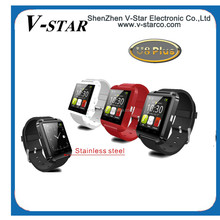 U8 Bluetooth Smart Watch WristWatch U Watch for iPhone Samsung Galaxy S3 S4 S5/Note 2/Note 3 HTC LG Motorola and Other Android s