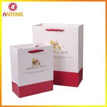 Shipping Plastic Packaging Bags Wine Kraft Paper Bags