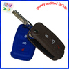 silicone case key car,silicone case,plastic case car key for VW