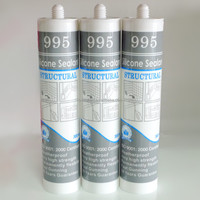 Structral Neutral Silicone Sealant 995
