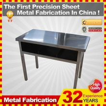 2014 Professional customized executive metal office desks with 32-year experience