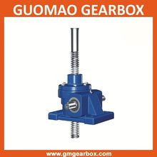 Professional customized lifting jack screw design