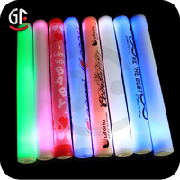 Hot Selling Wedding Party Supply 2016 Light Up Cheering Sticks