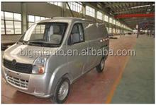 electric pasco step car van