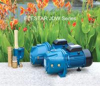 OEM Brand JDW Well Water Pump ImpellerGood Quality JET SELF-PRIMING ELECTRIC WATER PUMP(JDW255A/355A)