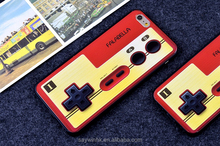New arrival memory retro tpu cell phone cover for iPhone 5s/6/6plus