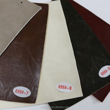 semi pu artificial leather,shagreen leather,artificial leather raw material