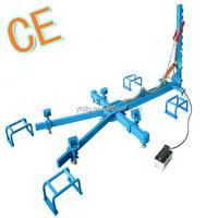 Car Bench Repair,Auto Body Frame Machine,Car Collision Measuring System