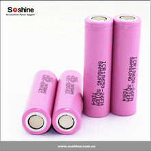 Samsung 18650 3.7v 2600mah ICR18650-26F 18650 li-ion battery samsung lithium ion battery cell 18650 battery