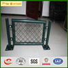Special most popular aluminum alloy tennis court rhombic wire mesh