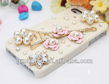 3d mobile phone cover for iphone /sumsung,Diamond shining phone case