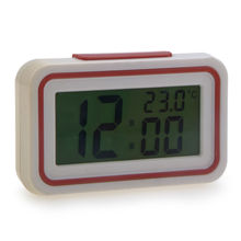 Puning Digital Clock,Led Digital Clock,Talking Clock with LCD Screen