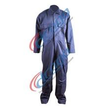 ASTM F1959 cotton nylon 88/12 fire retardant workwear