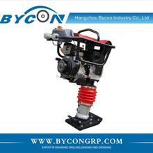 TRBC-80R2 75KG Gasoline Robin vibrator soil compactor vibration mikasa tamping rammer for sale price