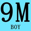 9m Boy