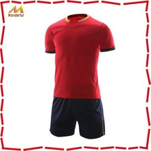 Thailand National Team Imported Soccer Jersey Sports-Jersey-New-Model