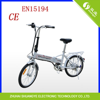 36v 250w student folding dirt bikes A1 with EN15194