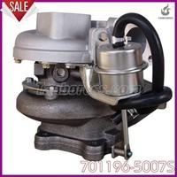 GT1752S 14411-VB300 701196-0007 701196-0006 701196-0002 Turbocharger