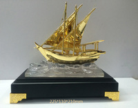 2015 Luxury Executive Trophy Ship Awards