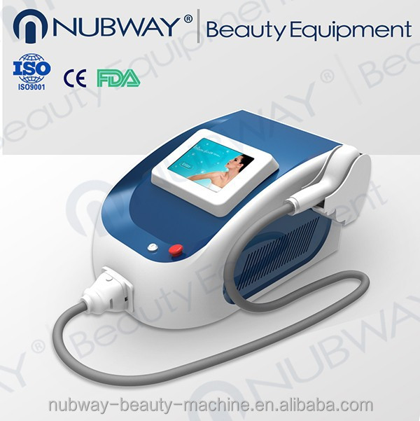 best permanent hair removal machine
