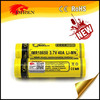 IMREN 18650 2000mah 40a battery,18650 40a lithium battery IPV4 rechargeable li-ion battery vaporshark lithium batterire charg