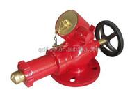 Pressure Regulating Fire Hydrant Valve