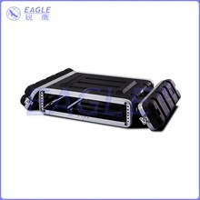 aluminum abs trolley case in high quality for surface rt