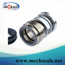 H3B replace burgmann mechanical seal for pump/chinese manufacturing company